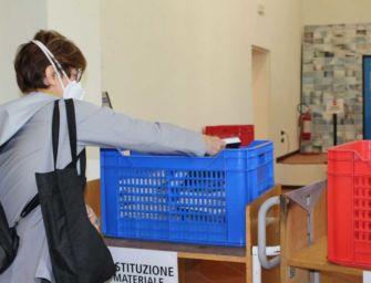 Reggio. Biblioteche comunali: alla Panizzi e decentrate torna su prenotazione il prestito da asporto
