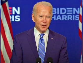 """Cnn: Biden 46esimo presidente Usa. """"Onorato da scelta degli americani"""""""