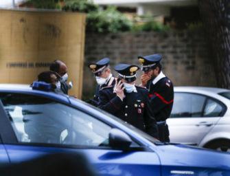 """Operazione """"Perseverance"""" contro la 'ndrangheta in Emilia, nove persone in arresto"""