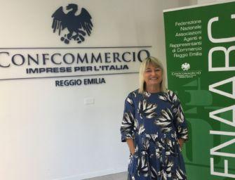 """Anche la reggiana Elena Motti nella nuova assemblea dei delegati di Enasarco: """"Le priorità sono ristori e Firr"""""""