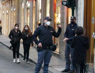 Reggio. Non rispettavano le norme anti-Covid: due bar multati e chiusi per 5 giorni