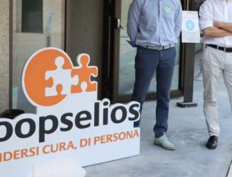 Al via la collaborazione tra Coopselios e Camst per servizi a supporto del settore socio-sanitario
