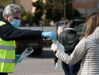 Covid Emilia: calano i ricoveri, 33 morti e +1.525 casi. A Reggio 4 decessi e +162 contagi
