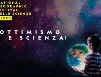 Fondazione Reggio Children al National Geographic Festival delle scienze online