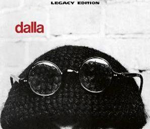 Lucio Dalla. A 40 anni di distanza torna un album capolavoro, 'Dalla' (il video inedito di Futura)