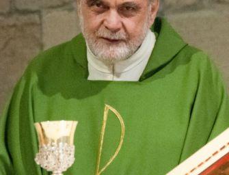 Morto don Antonio Maffucci, rettore del Santuario del beato Rolando Rivi a San Valentino di Castellarano