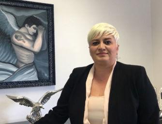 Donatella Prampolini confermata alla presidenza di Realco-Sigma