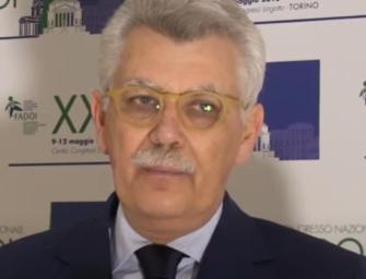 Modena. Improvvisa morte del dottor Marco Grandi, un amico dello sport
