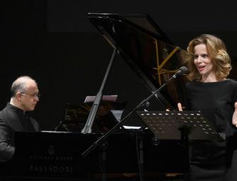 """Reggio, il Festival Aperto prosegue in streaming: dal teatro Ariosto i """"Contrappunti lunari"""" di Arciuli\Bergamasco"""