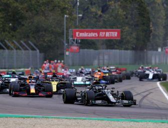 Gran premio di Formula 1 a Imola, la Regione al lavoro per il bis già nel 2021