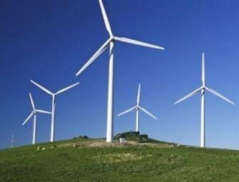 Energia verde, Emilia e svolta ecologica