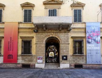 """Fondazione Palazzo Magnani, fino a marzo nuovi appuntamenti virtuali dedicati alla mostra """"True Fictions"""""""