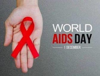 Reggio. Giornata mondiale contro l'Aids, test day al Santa Maria e spazi Sert