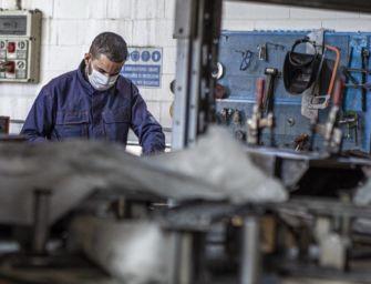 Banca d'Italia: in Emilia-Romagna Pil in forte calo nel primo semestre del 2020