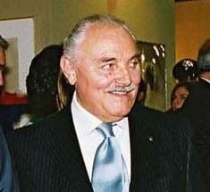 Covid. Morto l'antiquario dal cuore granata Gianfranco Iotti