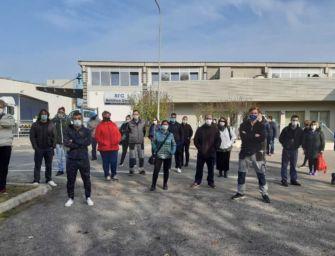 Novellara. Fiom Cgil: Rettifica Corghi non vuole il contratto, lavoratori in sciopero