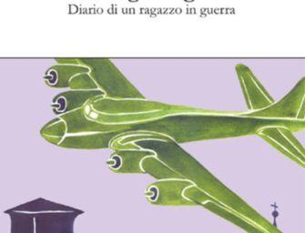 """Salvatore Fangareggi, """"La lunga stagione. Diario di un ragazzo in guerra"""""""