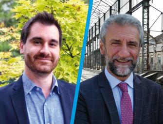 A Reggio nasce TecnoPop, la super fibra arriva al Parco Innovazione