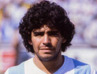 È morto Diego Armando Maradona