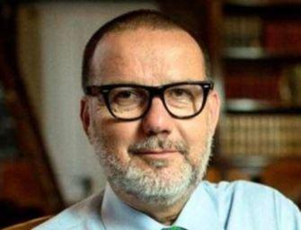 Il prof Alberto Melloni nominato Chief scientific advisor della Commissione europea