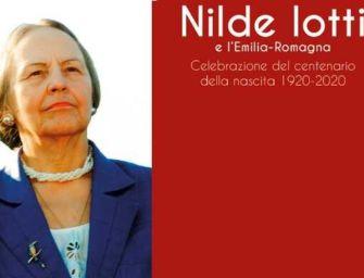 Nilde Iotti, la sua presenza in Emilia-Romagna: i tre video della mostra