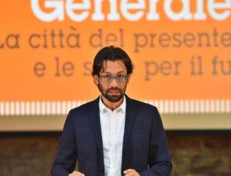 (Video) Reggio. Piano urbanistico generale: stop a nuove espansioni, si lavora su Rigenerazione dell'esistente, cura della città e sostenibilità