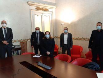Reggio. Il prefetto Rolli ha incontrato Rete Imprese per un confronto su Covid e situazione economica