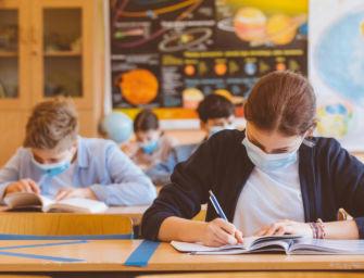 """In provincia di Reggio continua anche in Dad il progetto contro la dispersione scolastica """"Giovani talenti e futuro"""""""