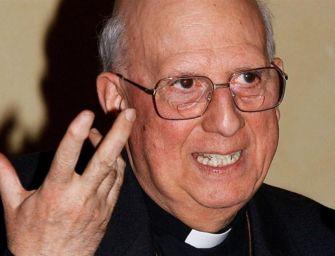 Reggio. Luigi Bottazzi: un ricordo di padre Sorge, amico personale e padre spirituale