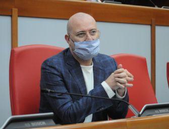 """Bonaccini indagato per abuso d'ufficio nel caso Jolanda di Savoia: """"Sono tranquillo, io estraneo ai fatti"""""""