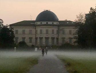 Villa Levi a Coviolo va in pezzi e il Fai la inserisce tra i 'Luoghi del cuore' in Italia