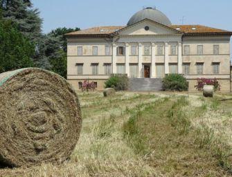 Er Coraggiosa: salviamo dall'incuria villa Levi a Coviolo