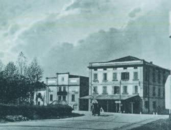 Dicembre 1944, a Villa Sesso l'eccidio fascista