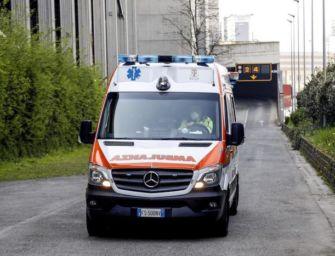 Pian del Voglio, operaio muore cadendo da un viadotto dell'A1