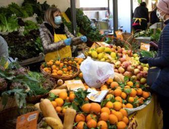 Emergenza Coronavirus, a Reggio riaperto il bando per la richiesta dei buoni spesa