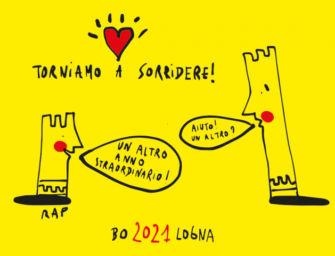 A Bologna un Capodanno online con gli auguri di Vasco Rossi e Gianni Morandi