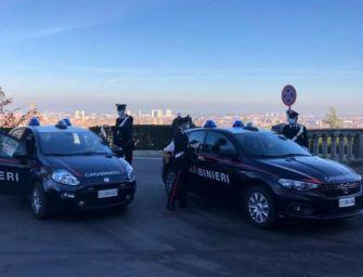 A Bologna 60 studenti multati per un aperitivo con birra e musica sul piazzale panoramico