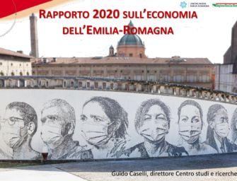 """Unioncamere Emilia-Romagna: """"Per l'economia il 2020 è l'anno peggiore dalla Seconda guerra mondiale"""""""