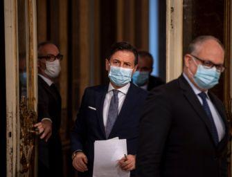 Dal DL Ristori quater altri 21 milioni di euro per le categorie colpite dell'Emilia-Romagna