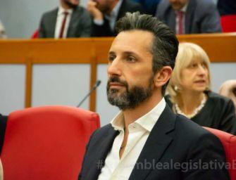 Costa (Pd): potenziare la tratta ferroviaria Reggio Emilia-Mantova