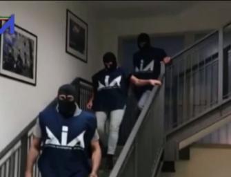 Confiscati beni per oltre un milione di euro a un narcotrafficante di hashish