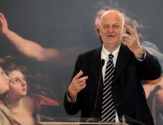 Fernando Mazzocca nuovo presidente della Galleria Ricci Oddi di Piacenza
