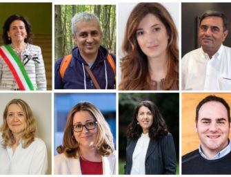 Attribuite le nuove deleghe agli 8 sindaci dell'Unione Bassa reggiana