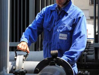 Da lunedì 22 marzo a Novellara al via i lavori di Ireti per l'ammodernamento della rete del gas