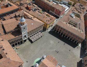Il 10 gennaio a Modena è di nuovo domenica ecologica