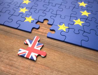 Gran Bretagna fuori dall'Unione Europea: nei primi nove mesi del 2020 per Reggio è stato un mercato da 428 milioni