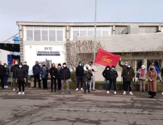 Rettifica Corghi di Novellara, la vertenza per il contratto riparte da zero: in arrivo altre 60 ore di sciopero