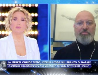 """Bonaccini: """"Possibili nuove restrizioni"""""""