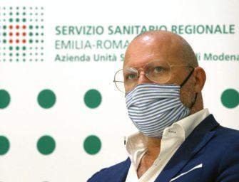 """Bonaccini: """"Pronti a partire con i vaccini"""""""