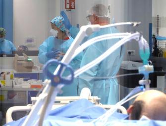 All'ospedale di Piacenza alta tecnologia e nuovi spazi per il rinnovato reparto di Rianimazione